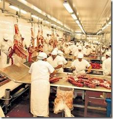 De cada 10 kilos de carne vacuna que Chile compra, 7 son de Paraguay.