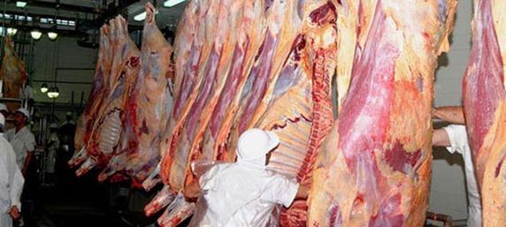 Paraguay suspende exportaciones de carne bovina a Chile por aftosa.