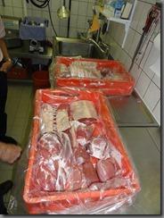 Suspenden certificación para exportar carne bovina a la Unión Europea