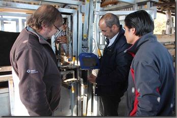 FIA apuesta por la innovación en producción ganadera bovina de precisión